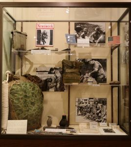 Normandy Artifacts, WWII