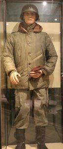 Gavin BoB Uniform, WWII