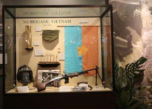 Golden Brigade, Vietnam, 1968-69