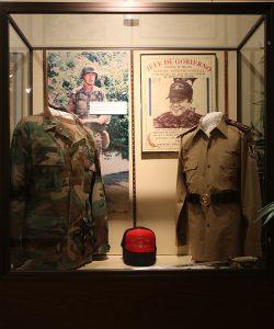 MG Johnson & Noriega Uniforms
