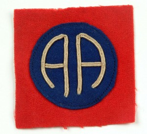 1.-Hand-made-WWI-Patch