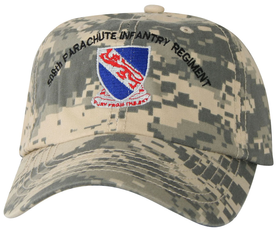 508th ACU Hat
