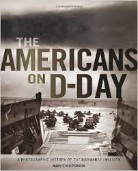 American's on D-day