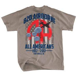 All American 2017B