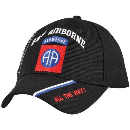 82nd Airborne Hat - 82nd Airborne Division Museum a7d1eb345de